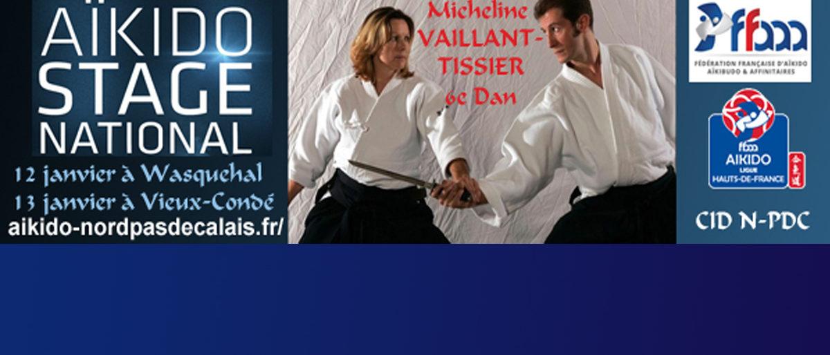 Permalink to: L'aïkido et les femmes