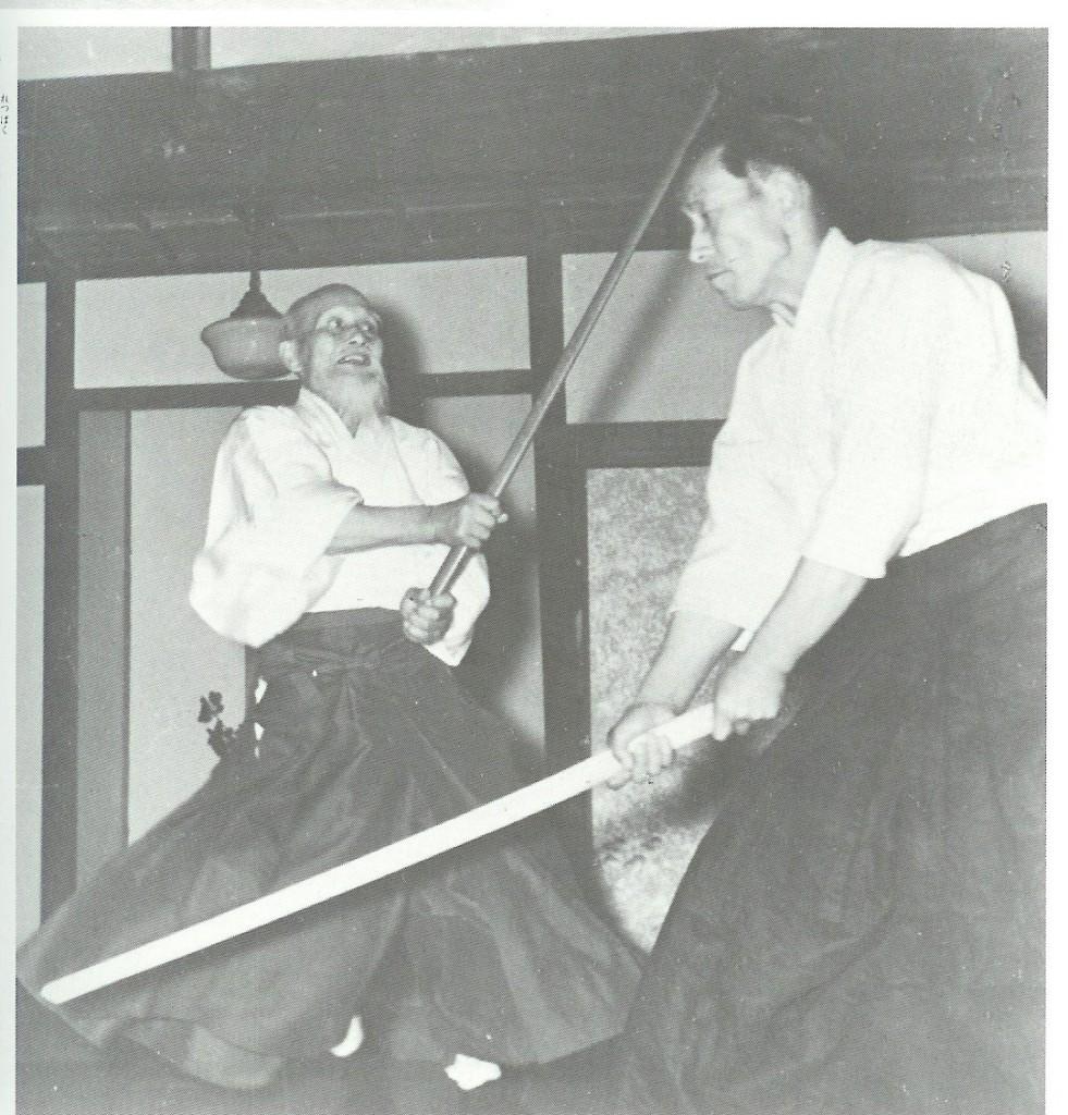 uisheba avec sabre