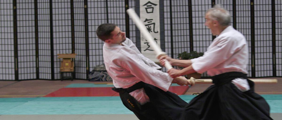 Permalink to: Le kenjutsu