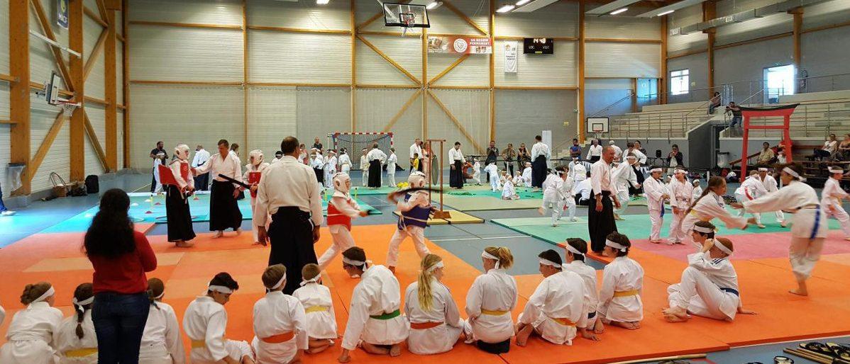 Permalink to: Les petits samourai